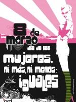 Cartel 8marzo 2007